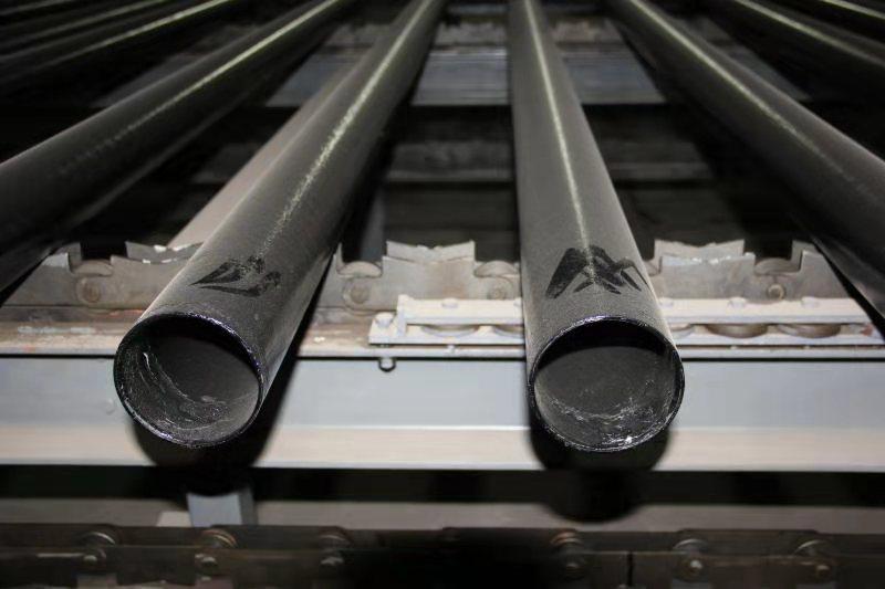 W型铸铁管